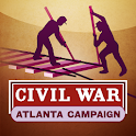 Atlanta Campaign Battle App icon