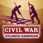 Atlanta Campaign Battle App icon