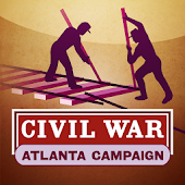 Atlanta Campaign Battle App