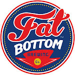 Logo for Fat Bottom Brewery