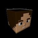 MineKraft 2D Style icon
