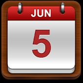 Dansk Kalender 2015