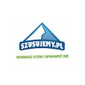 szusujemy.pl logo