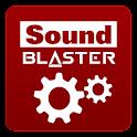 Sound Blaster Services icon
