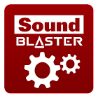 Sound Blaster Services icon