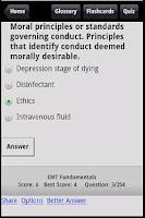 Screenshot of EMT Fundamentals