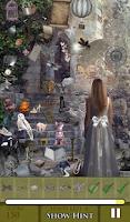 Screenshot of Hidden Object - Cinderella
