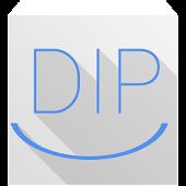 Evolve SMS Theme - BH Dip