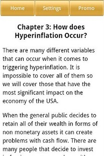 Hyperinflation - screenshot thumbnail