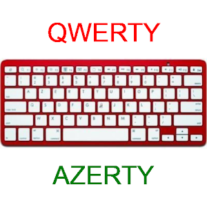 Clavier Physique Azerty Free Apk For Bluestacks