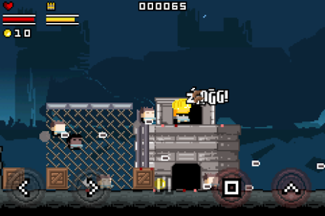 Gunslugs Free Screenshot 11