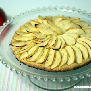 Very Simple Apple Pie