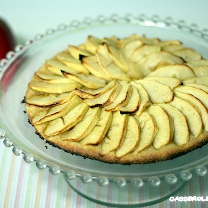Very Simple Apple Pie Recipe