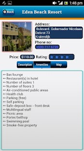Bonaire Offline Travel Guide- screenshot thumbnail