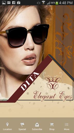Elegant Eyes - Optical Retail