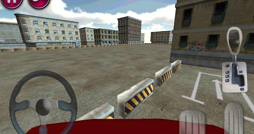 玩免費模擬APP|下載消防貨車停車3D top parking game app不用錢|硬是要APP