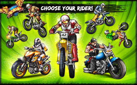 Bike Rivals v1.1.0