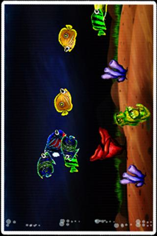 Fish Mania Free - screenshot