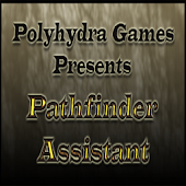 Pathfinder Assistant Lite