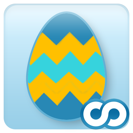Easter! Find' em! Lite