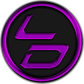Chrom'd Purple