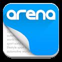 Arena Malaysia icon