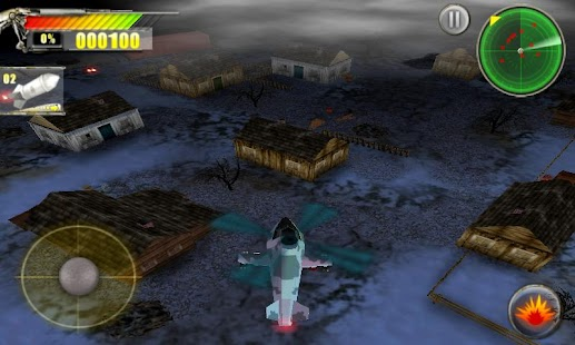 FinalStrike3D- screenshot thumbnail