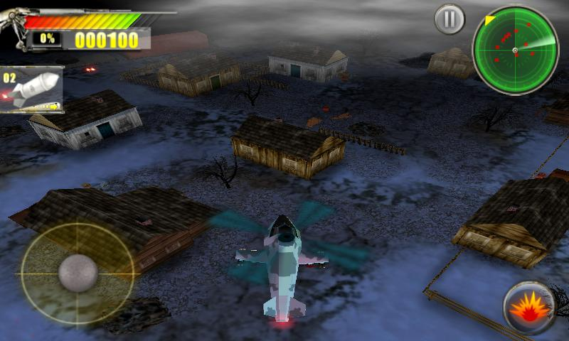 FinalStrike3D - screenshot