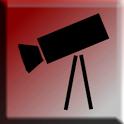 Blitzer Warner icon