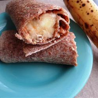 Emmi's Banana Wraps
