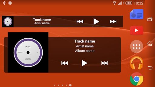 玩音樂App|Universal Music Widget免費|APP試玩
