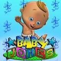Baby Jones logo
