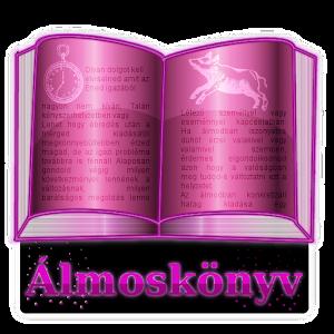 Álmoskönyv - hungarian