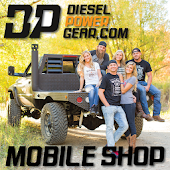 Diesel Power Gear Mobile Shop