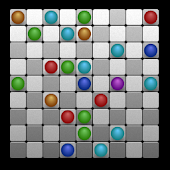 Lines Strategy Game - free