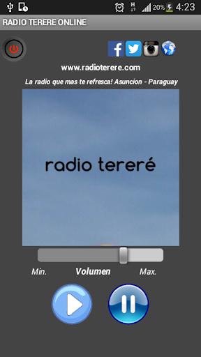 Radio Terere