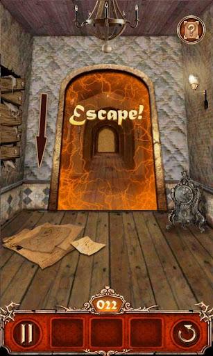 無料解谜Appのエスケープアクション - Escape Action|記事Game