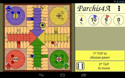 Parchís4A Screenshot 6