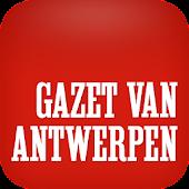 GVA - Gazet van Antwerpen