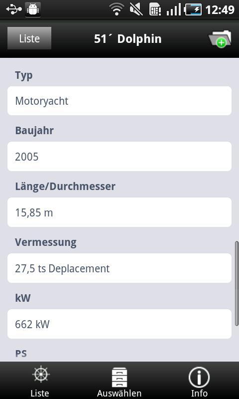1000 Schiffe aus aller Welt- screenshot