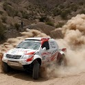 Car race: Dakar rally-FREE icon