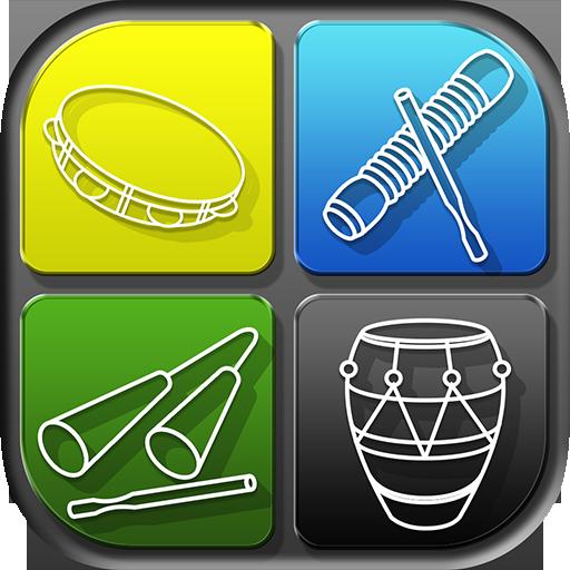 卡波耶拉韵律训练 運動 App LOGO-硬是要APP