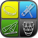 Capoeira Brazil Rhythm Trainer icon