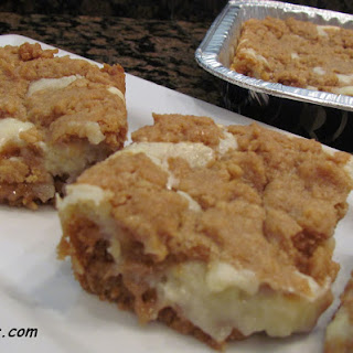 Oatmeal Cream Cheese Bars Recipes.