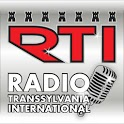 RTI Radio icon