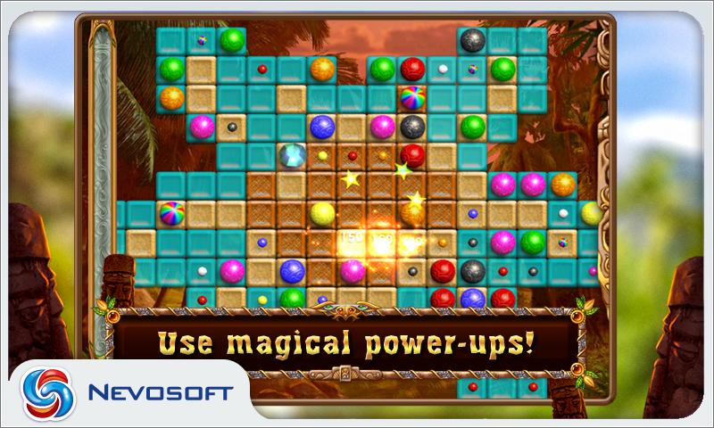 Wonderlines: match-3 puzzle - screenshot
