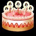 Automatic Birthday Wisher icon