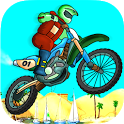 Bike Race Adventure icon