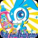 Skip Bunny Winter_SQTheme_ADW logo