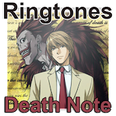 Ringtones Death Note